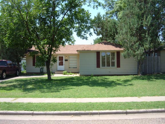Rental Homes 2513 40th St