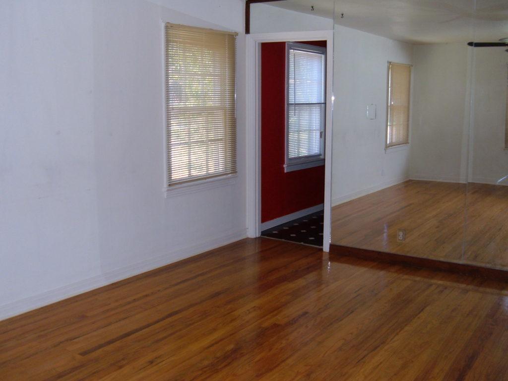 Rental Homes 2418 29th St