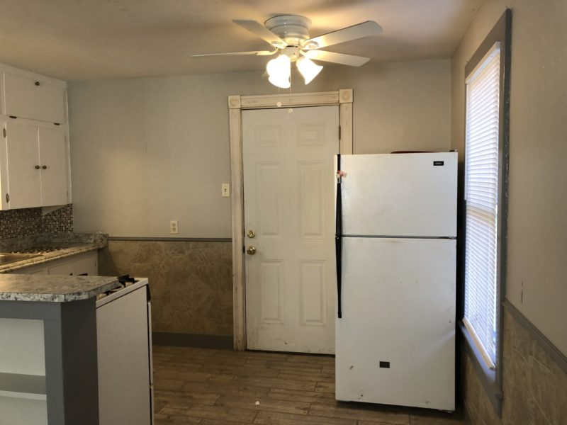 Rental Homes 2409-23rd St