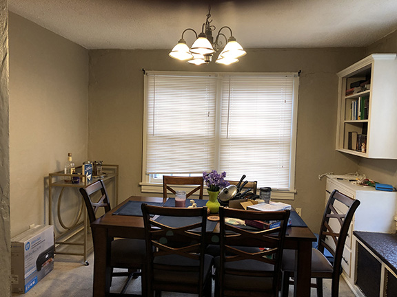 Rental Homes 2613 27TH ST
