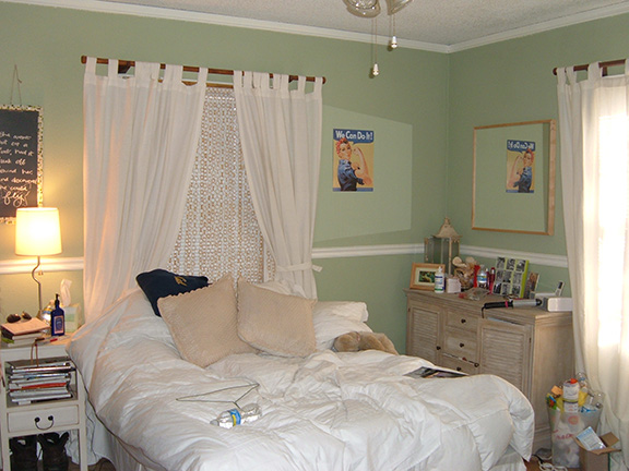 Rental Homes 2408 35th St