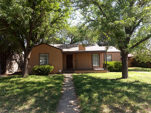 Rental Homes 2613 27TH ST