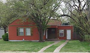 Rental Homes 2405 28th