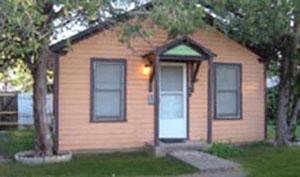 Rental Home 2409 23rd St