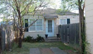 Rental Home 2422 29th St